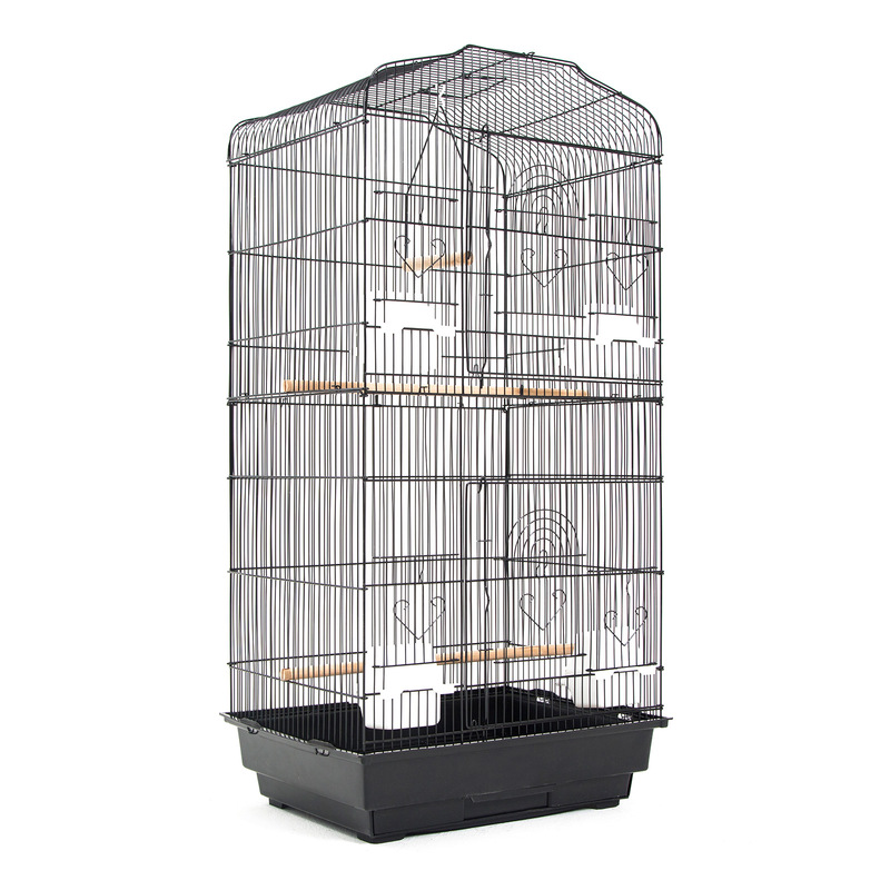 Bird Cage Parrot Aviary VEER 92cm