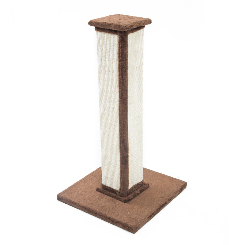 Cat Scratching Post - Keep The Nails Neat & Buy Cat Scratching Post