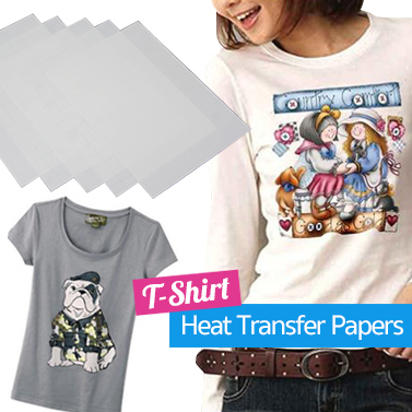 Design your own funky tees heat transfer papers buy for Design your own t shirt transfer