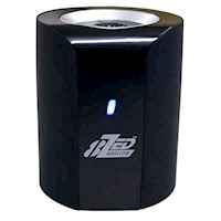 Dual Membrane Wireless Bluetooth Speaker 15W Black