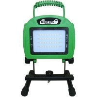 Titan LED Floodlight Portable Rechargeable 8ZED 20W