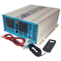 1500W Pure Sine Wave Inverter 24V Marine