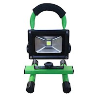 OWL LED Floodlight 10W Portable Rechargeable 10W