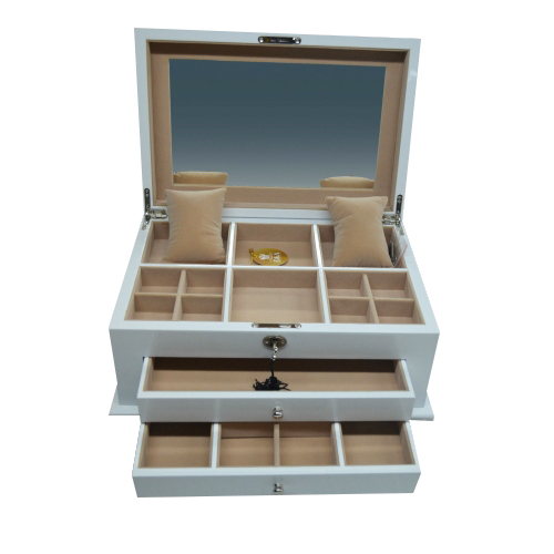 Large Ring Jewellery Box