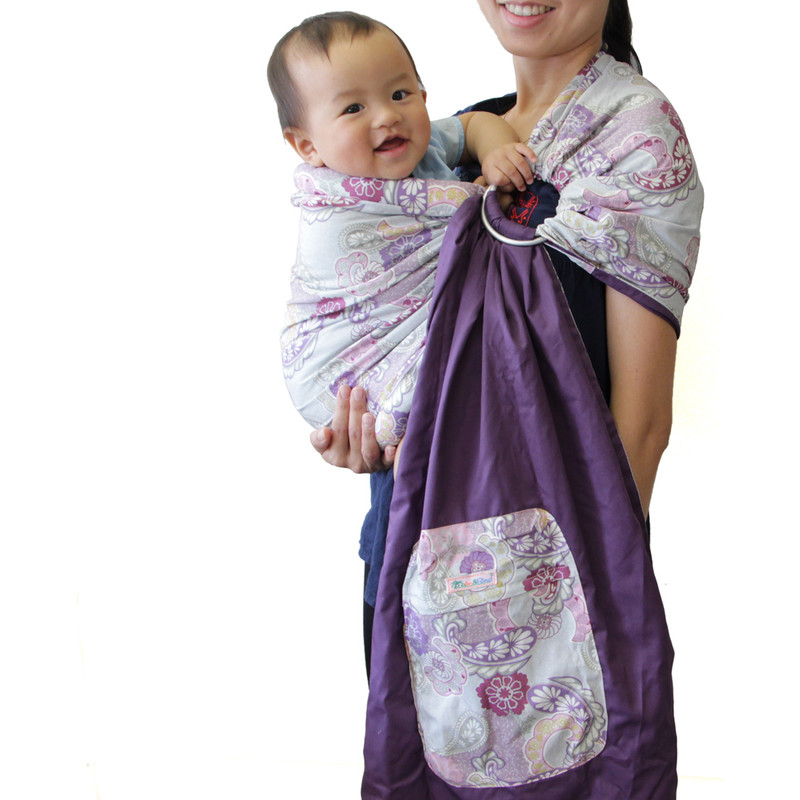 Palm And Pond Ring Sling Review