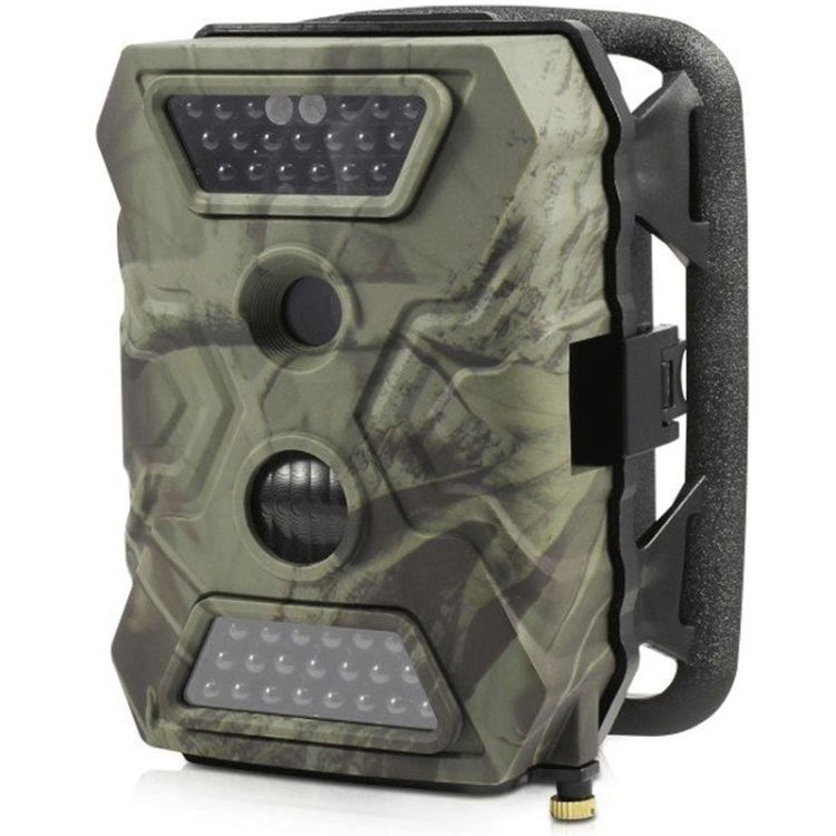 Swann Portable Outback Trail Camera In Camo 1080p Buy
