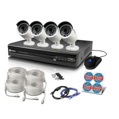 8 channel swann security system nvr 4 hd cameras buy 8 channel swann security system nvr 4 hd cameras h m s remaining 8 channel swann security system solutioingenieria Images