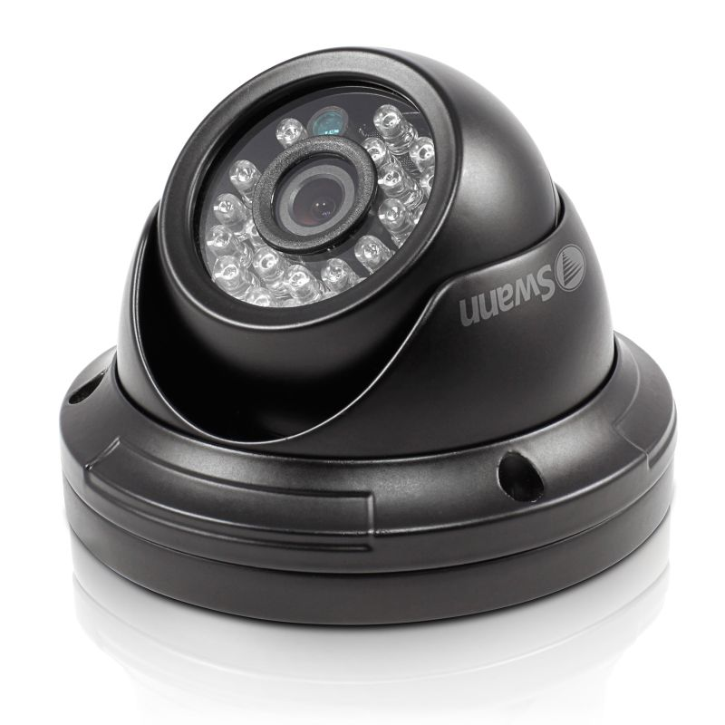 Swann Swpro A851 720p Dome Security Camera Buy Security
