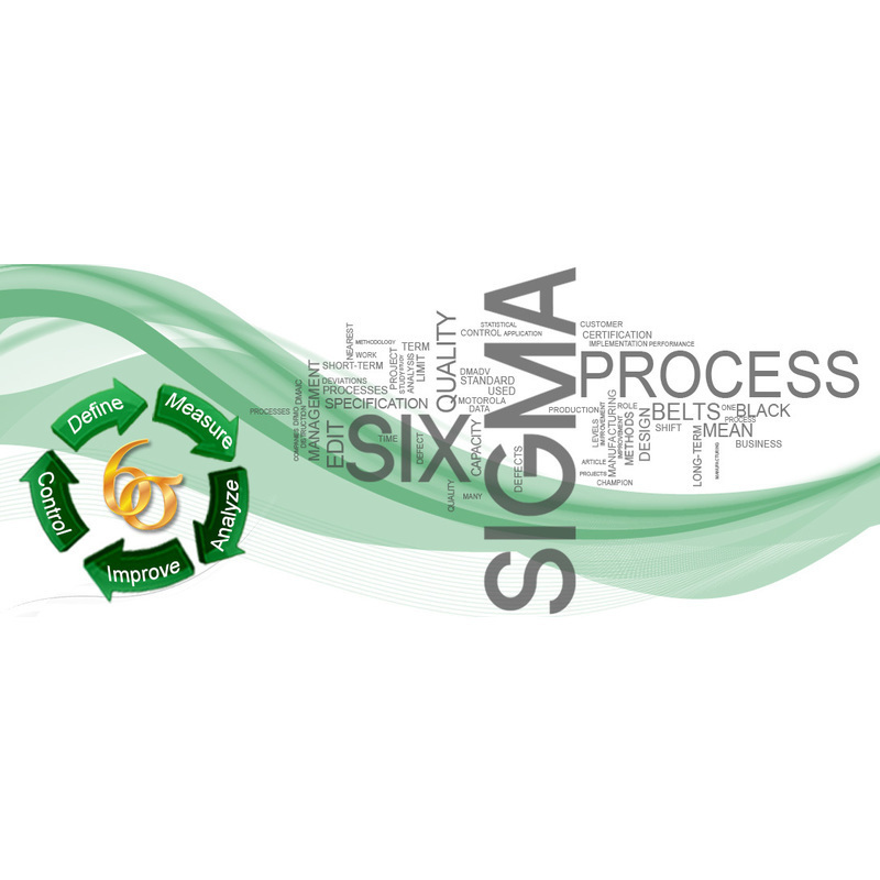 Six Sigma Green Belt Training W Iassc Accreditation Buy Six Sigma