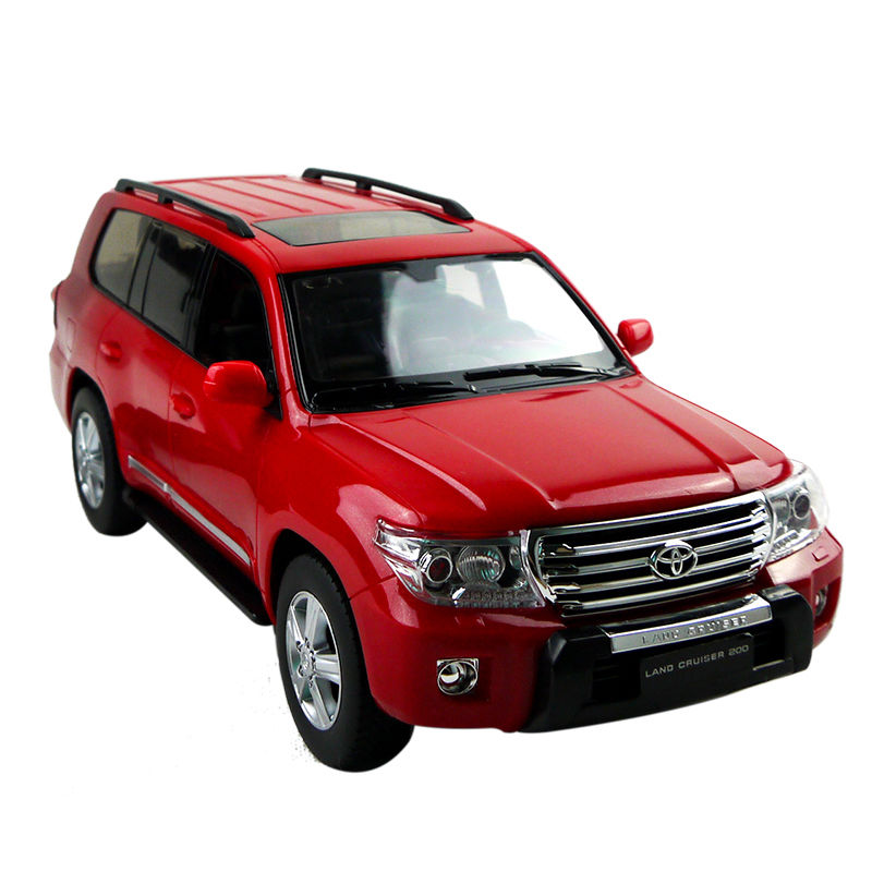 toyota land cruiser remote control suv in 3 colours buy. Black Bedroom Furniture Sets. Home Design Ideas