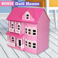 Doll Houses | No Girls Room Is Complete Without A Dolls House