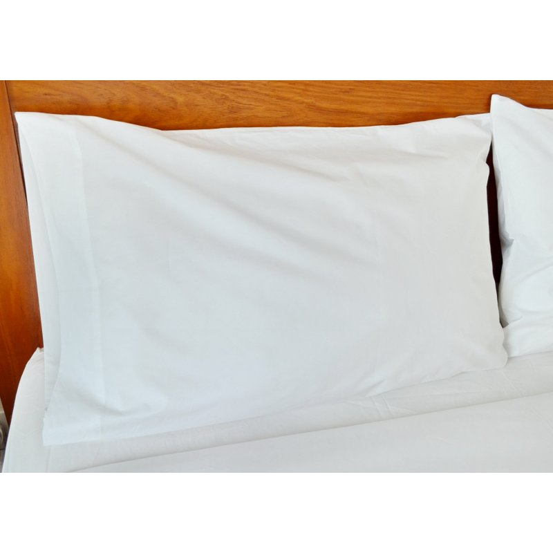 Egyptian cotton percale white king bed sheet sets buy for Best egyptian cotton bed sheets