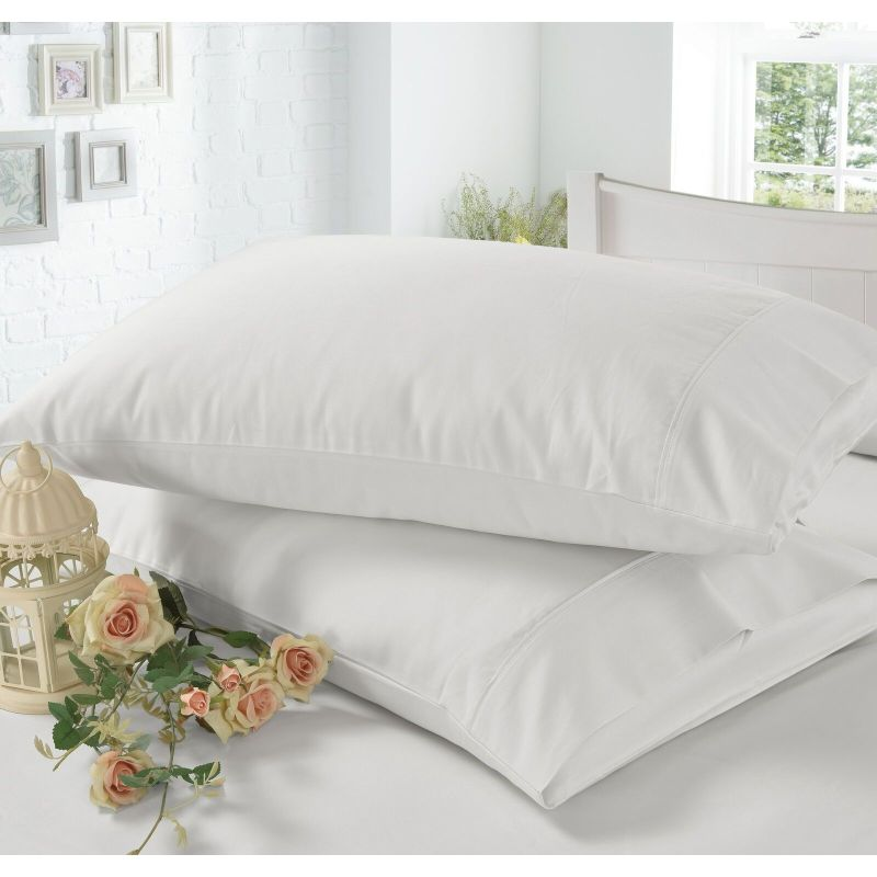 Luxury Cotton Deep Pocket Fitted Sheet Sets 1500tc Buy Single