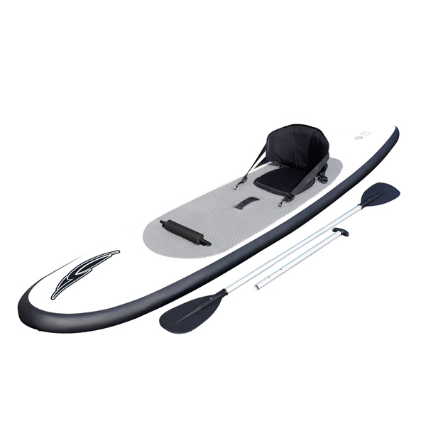 Bestway Stand Up Amp Sit Inflatable Sup Paddle Board Buy