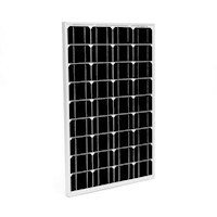 Portable Camping Solar Energy Panel 100W 12 Volt
