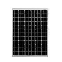 Portable Mono Solar Cell Panel for Vehicles/Homes