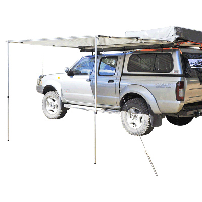 9 Sizes Waterproof Roll Out 4WD Car Awning Tent | Buy Car ...