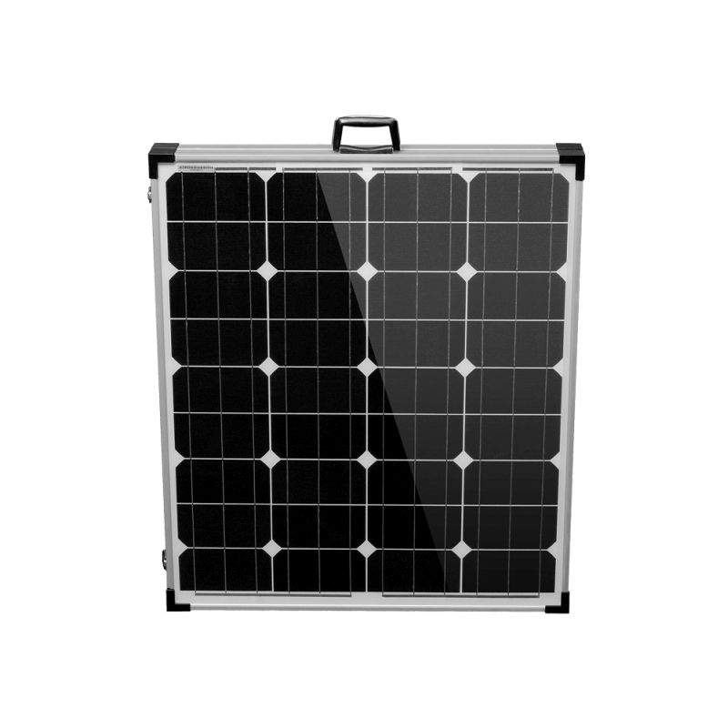 how to choose a solar panel for camping