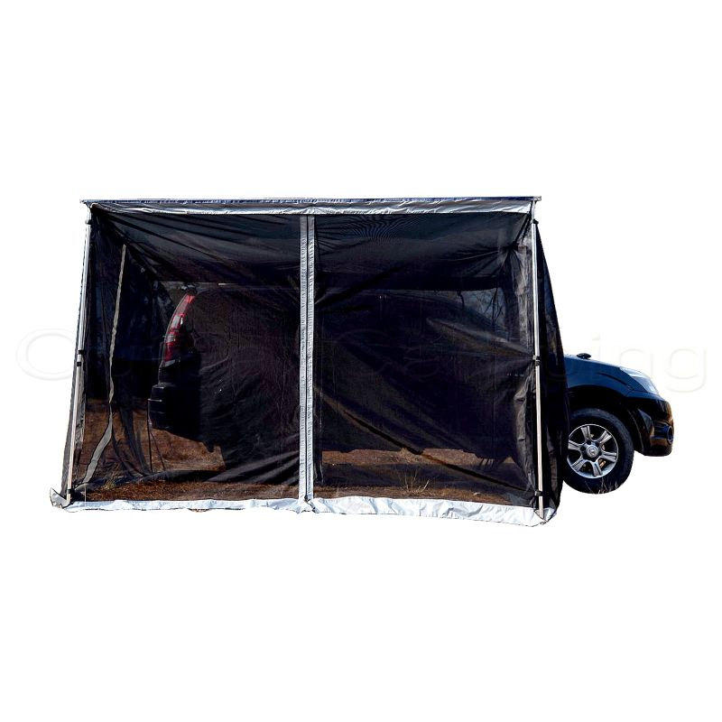 4wd Car Awning Insect Mosquito Net Attachment 2mx3m Buy