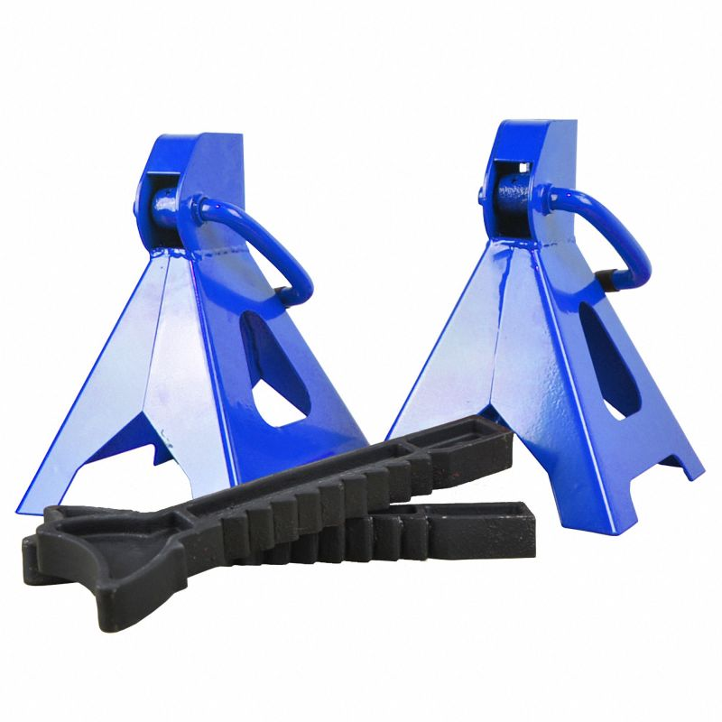 Pair Of 3000kg Quick Adjust Jack Stands Buy Automotive Tools