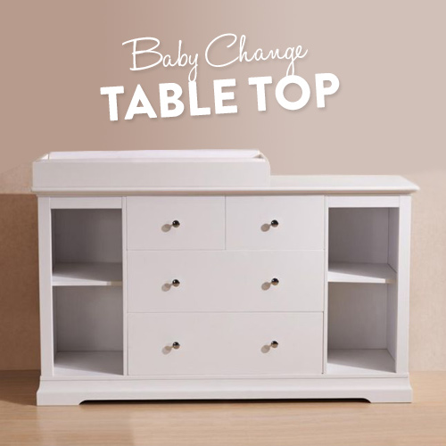 Baby Changing Table Top Bruin Blog
