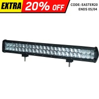 Osram LED Flood & Spot Beam Light Bar 23in 336W