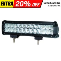 Osram LED Flood & Spot Beam Light Bar 26in 2168W