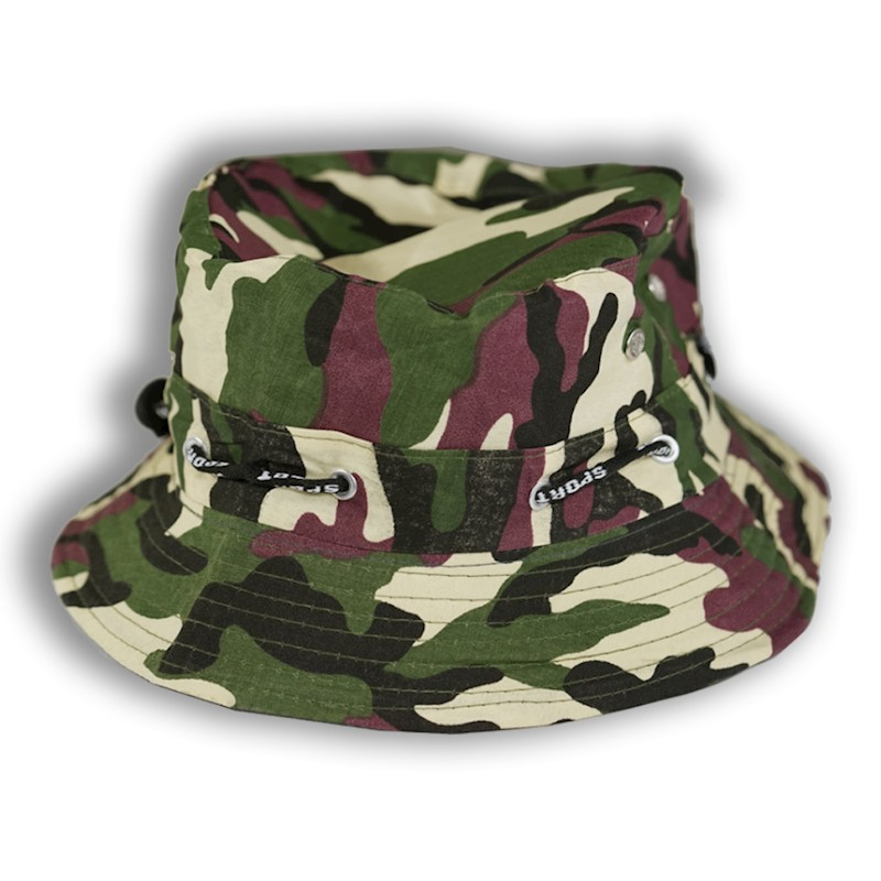 h m s Remaining. Bucket Hats Military Men Boonie Hunting Caps Wide Brim  Unisex Outdoor Fishing 7ed18468e089