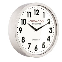 London Clock Company - The Sterling 30cm
