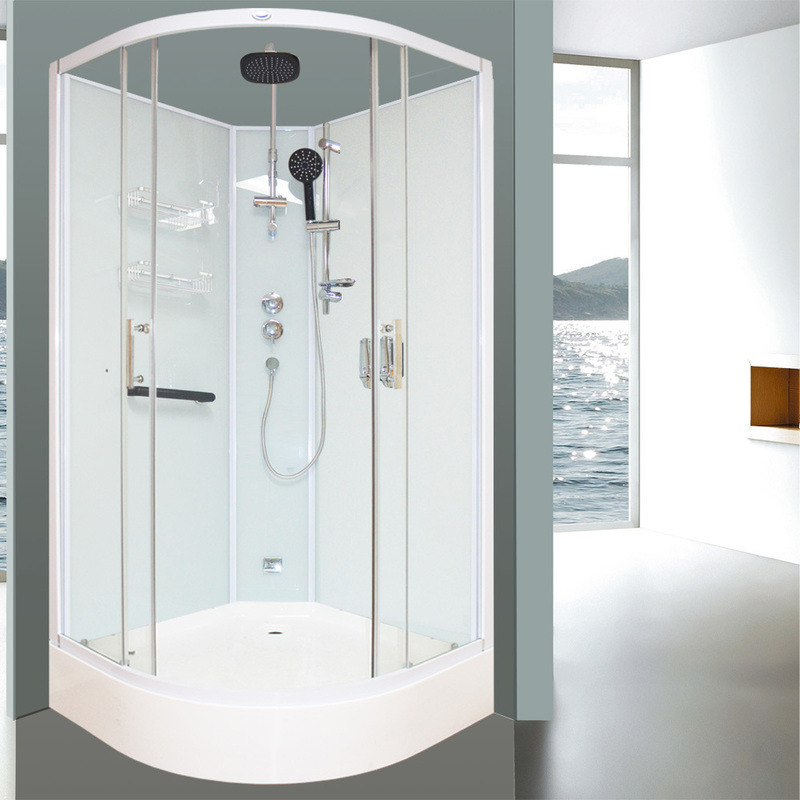 Shower Cubicles Buy Shower Enclosures That Are Sure To