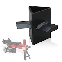 Cross Wedge for BBT Log Splitter, 7 Tonne Capacity