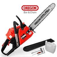 BBT 16 Inch Oregon Bar 40cc Chainsaw