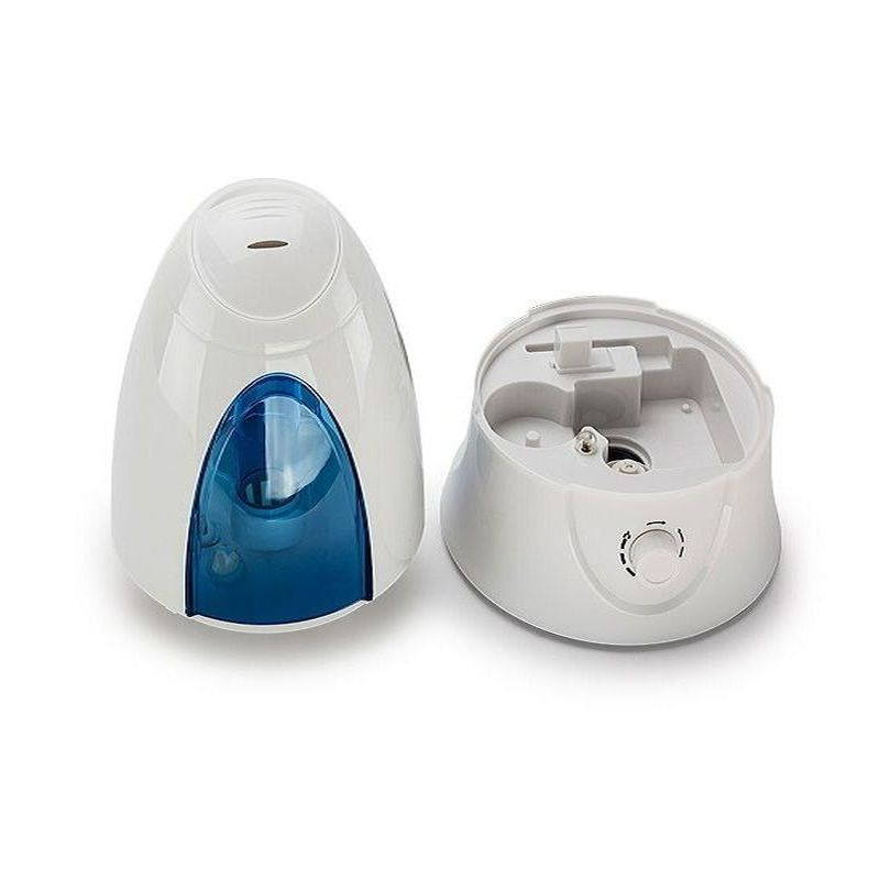 Air humidifier purifier 3 5l tank buy air purifiers diffusers - Humidifier l air naturellement ...