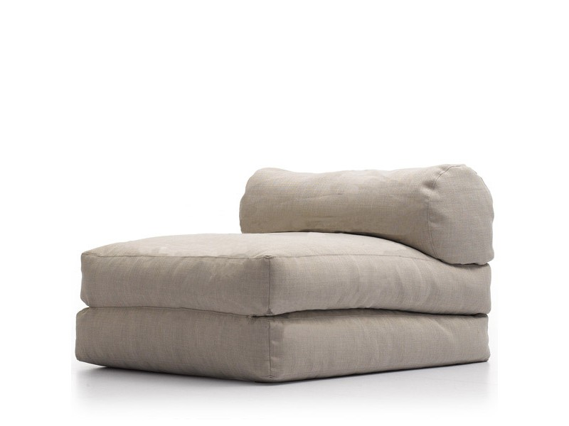 Ardo Bean Bag Lounge Chair & Day Bed In 5 Colours