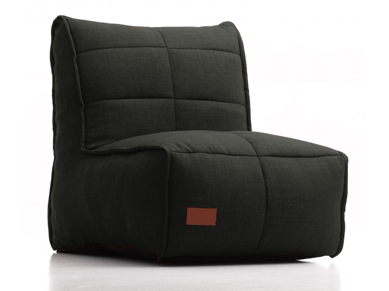 Etonnant H M S Remaining. Sansa Modern Compressed Foam Chair ...