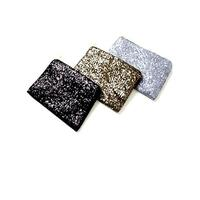 Women's Large Sequin Clutch Bag in 4 Colours