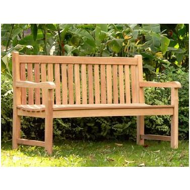 outdoor teak wooden garden bench seat in 3 sizes buy outdoor rh mydeal com au garden bench seat pads garden bench seat pads