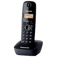 Single Handset Panasonic Phone - Refurbished