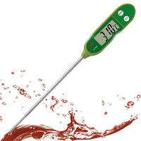 Digital Electronic Food Thermometer