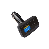 Car Mp3 FM Transmitter ESB SD Card Slot