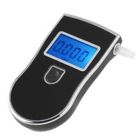 Compact Multifunction Breathalyser