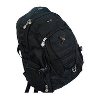 Swissgear Backpack  15.4 Inch Laptop Compartment