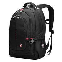 Swissgear Backpack, 15.6 Inch Laptop Compartment