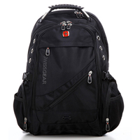 Swissgear Backpack 15.6 Inch Laptop Ballistic Nylon