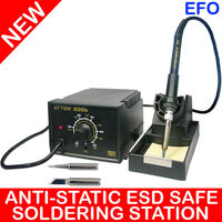 Thermo Control Soldering Station
