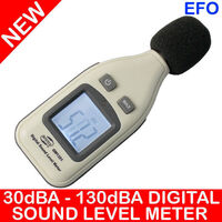 Digital Sound Level Decibel Meter