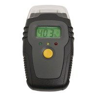 LCD Digital Wood Moisture Meter w/ Inbuilt Probe