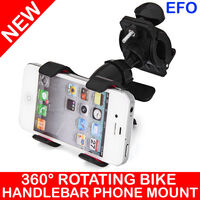 Bike Handlebar Mount Phone Holder