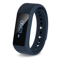 2016 Fitness Band Activity Track w/ SMS Alert Navy