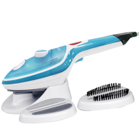 Todo Steam Iron Brush with LED Indicator 1000W 240V